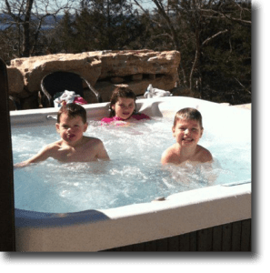 Kay Pool and Spa Hot Tub repair