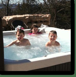 Kay Pool and Spa Hot Tub repair