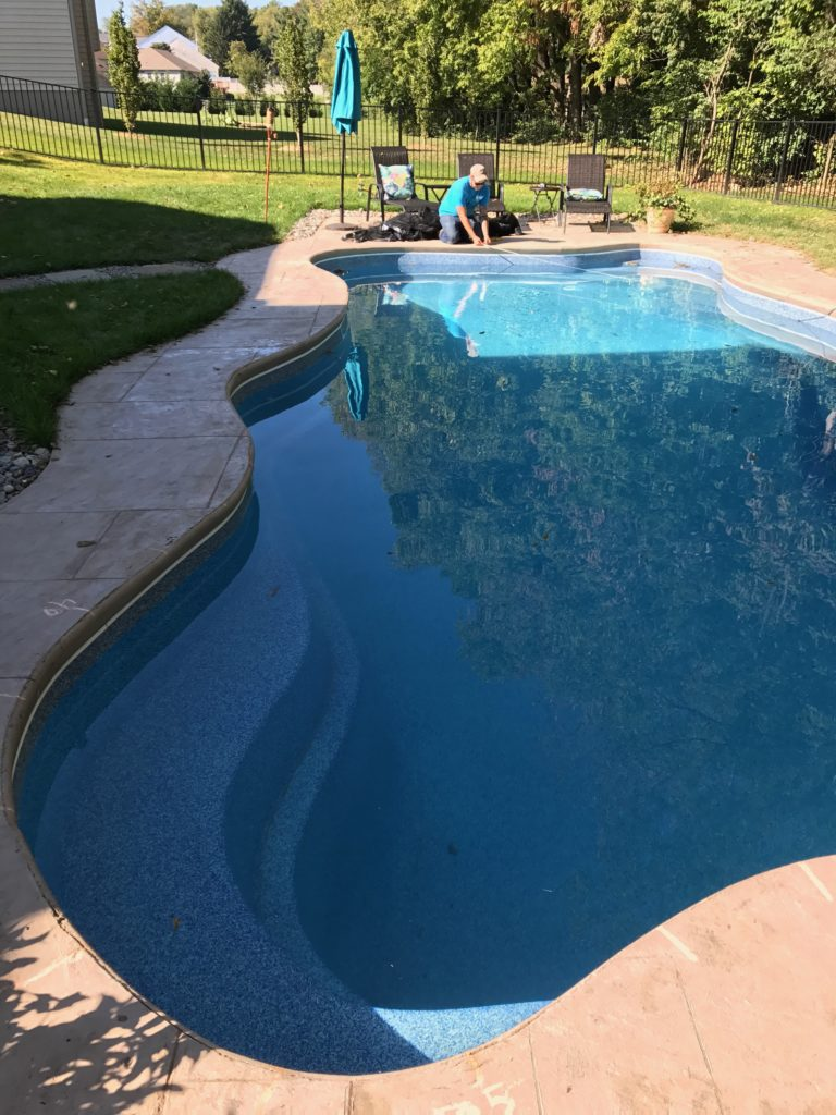 Kay Pool and Spa provides pool repair, pool service, repair vinyl liners, hot tubs, pool safety covers, hot tub repair, hot tub service, and pool and hot tub maintenance to Reading PA, Pottown PA, Phoenixville PA, and more.