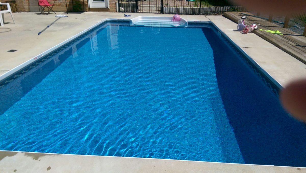 Swimming Pools - Kay Pool and Spa