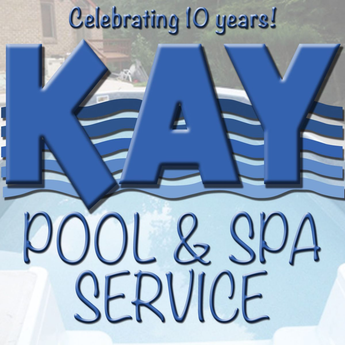 Kay Pool and Spa