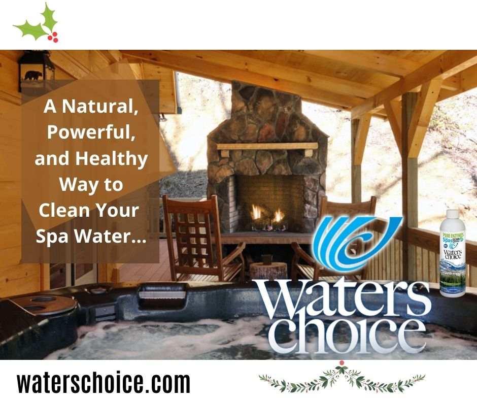 waters choice holiday message